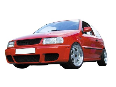VW Polo 6N RS4-Look Front Bumper