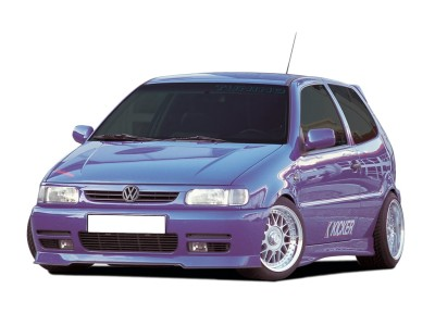 VW Polo 6N Recto Front Bumper Extension