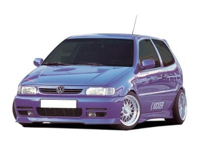 VW Polo 6N Recto Seitenschwellern