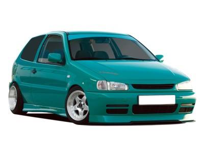 VW Polo 6N Recto2 Frontansatz
