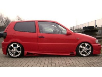 VW Polo 6N SL3 Side Skirts