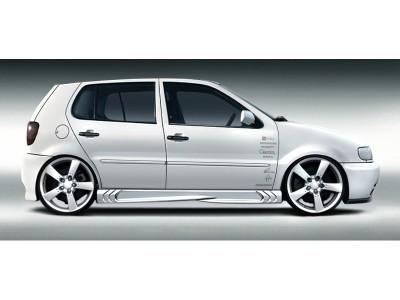 VW Polo 6N ST Seitenschwellern