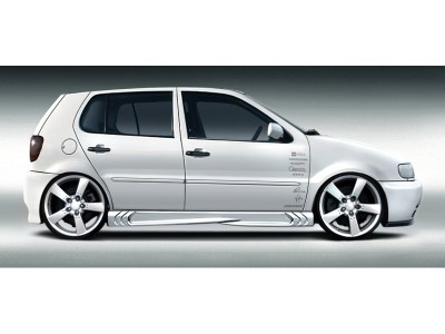 VW Polo 6N ST Side Skirts