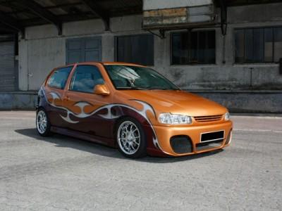 VW Polo 6N SX Front Bumper