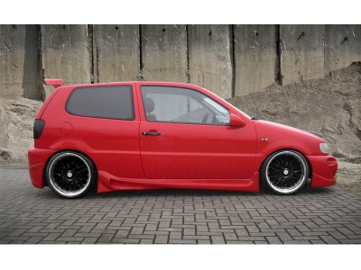 VW Polo 6N Tokyo Side Skirts