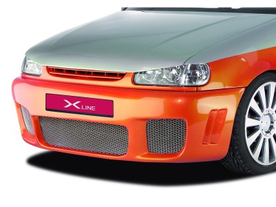 VW Polo 6N XL-Line Body Kit