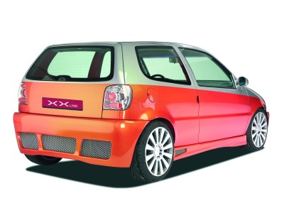 VW Polo 6N XL-Line Seitenschwellern