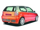 VW Polo 6N XL-Line Side Skirts