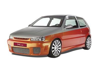 VW Polo 6N XXL-Line Seitenschwellern
