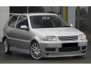VW Polo 6N2 (2000-2002) J-Style Front Bumper Extension