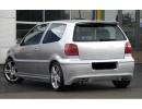 VW Polo 6N2 (2000-2002) J-Style Rear Bumper Extension