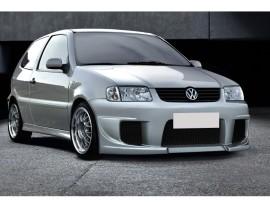 VW Polo 6N2 Apex Front Bumper