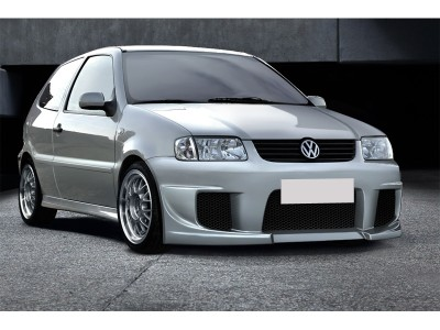 VW Polo 6N2 Apex Front Bumper