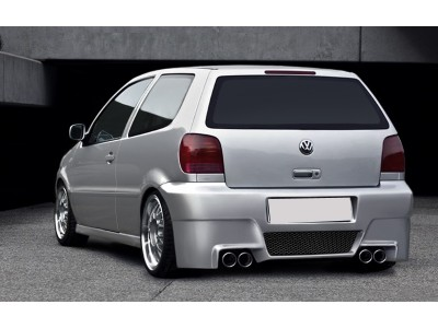 VW Polo 6N2 Apex Rear Bumper