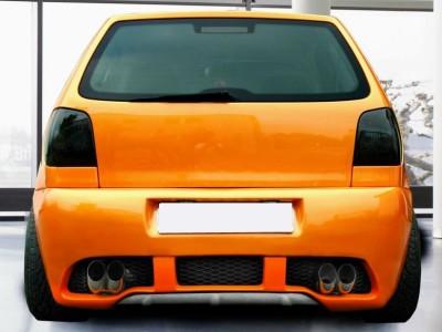 VW Polo 6N2 Bara Spate GTR