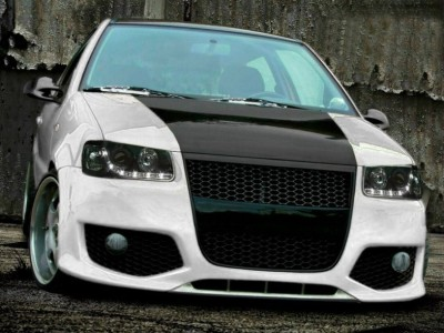 VW Polo 6N2 Body Kit GTR