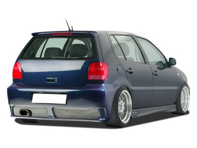 VW Polo 6N2 GT5 Side Skirts