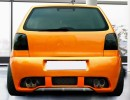 VW Polo 6N2 GTR Rear Bumper