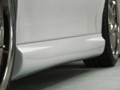 VW Polo 6N2 GTR Side Skirts