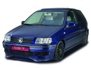 VW Polo 6N2 NewLine Front Bumper Extension