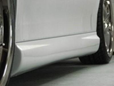 VW Polo 6N2 Praguri GTR