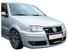 VW Polo 6N2 Singleframe Front Bumper