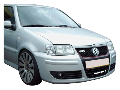 VW Polo 6N2 Singleframe Front Bumper