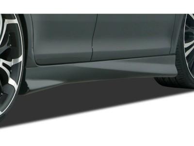 VW Polo 6N2 Speed Seitenschwellern