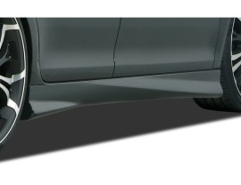 VW Polo 6N2 Speed Side Skirts