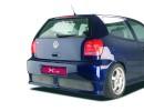 VW Polo 6N2 XL-Line Heckstossstange