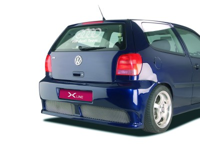 VW Polo 6N2 XL-Line Rear Bumper