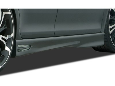 VW Polo 6R / 6C GT5 Side Skirts