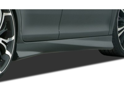 VW Polo 6R / 6C SP Side Skirts