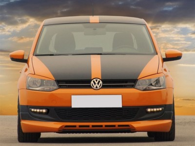 VW Polo 6R E-Style Body Kit