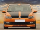 VW Polo 6R E-Style Front Bumper Extension