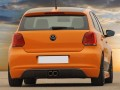 VW Polo 6R E-Style Rear Bumper Extension