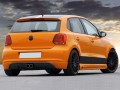 VW Polo 6R E-Style Side Skirts