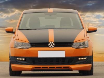 VW Polo 6R Extensie Bara Fata E-Style