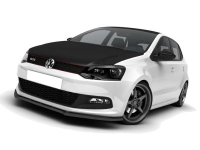 VW Polo 6R GTI Extensie Bara Fata M-Line
