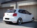 VW Polo 6R GTI Extensie Bara Spate R32-Look