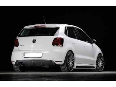 VW Polo 6R GTI Extensie Bara Spate RX