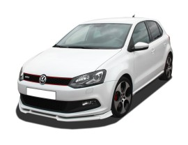 VW Polo 6R GTI V2 Front Bumper Extension