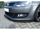 VW Polo 6R I-Tech Front Bumper Extension