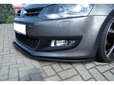 VW Polo 6R I-Tech Frontansatz