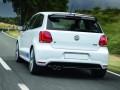 VW Polo 6R R-WRC Rear Wing