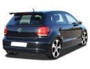 VW Polo 6R RX Rear Wing