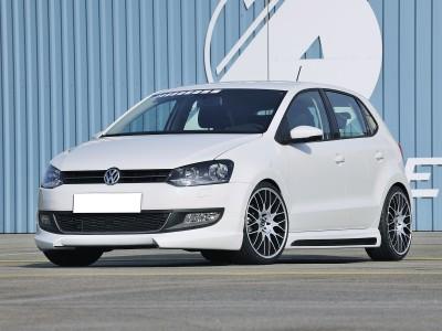 VW Polo 6R Recto Frontansatz
