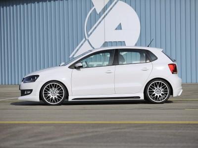 VW Polo 6R Recto Seitenschwellern