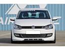 VW Polo 6R Recto2 Front Bumper Extension