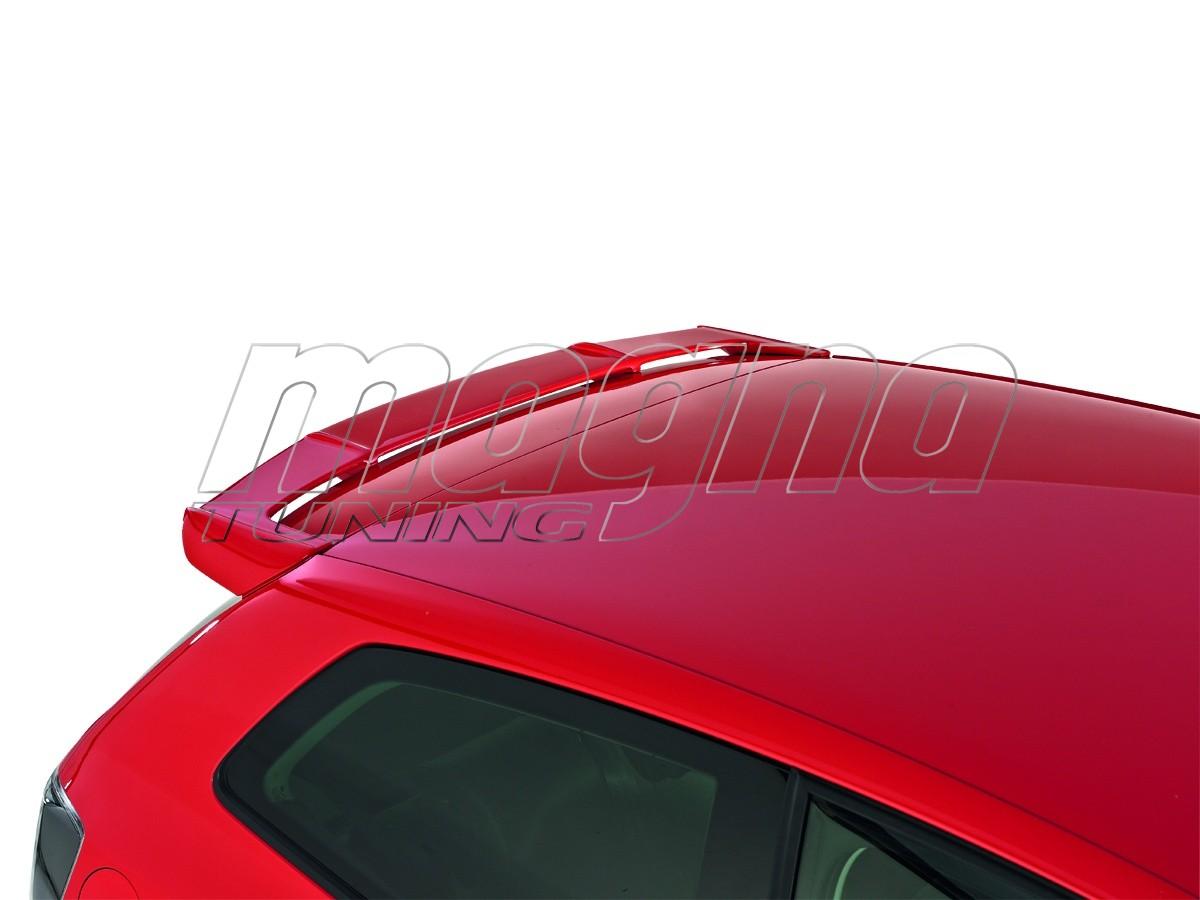 VW Polo 6R SFX Body Kit